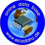 ECADATA.DE die Online Datenbank für Halbleiter aller Art